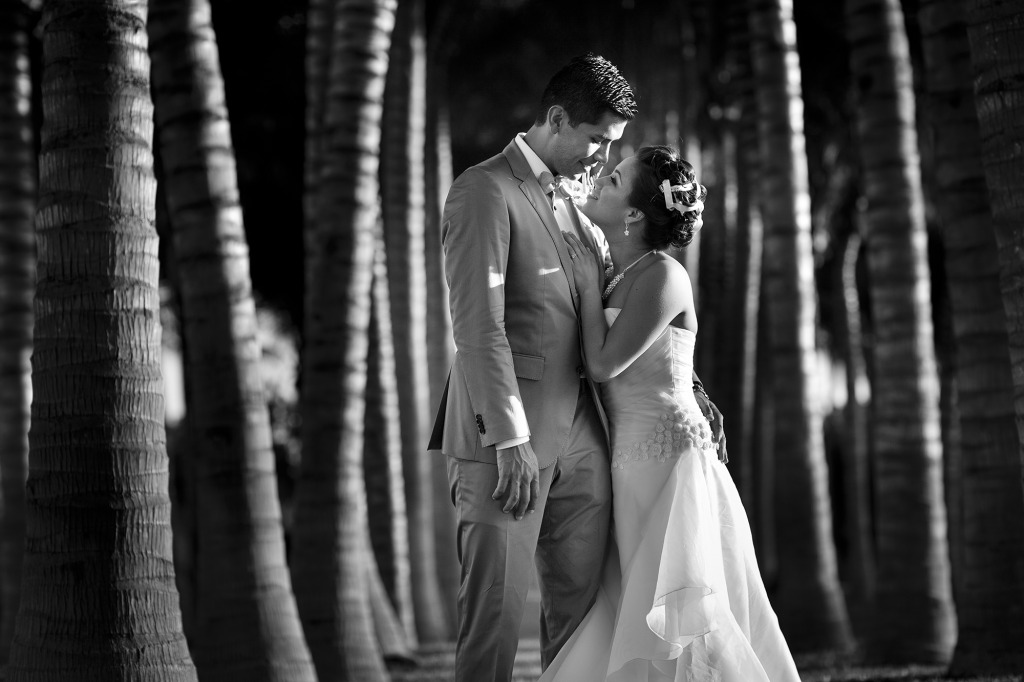 st regis resort punta mita wedding