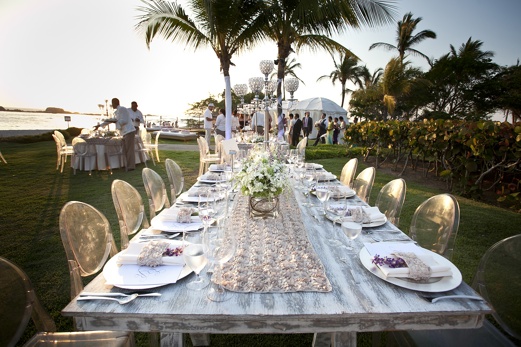 portland bride and groom style me pretty jet fete destination wedding blog and others if youre planning a st regis punta mita - Wedding Villas Punta Mita
